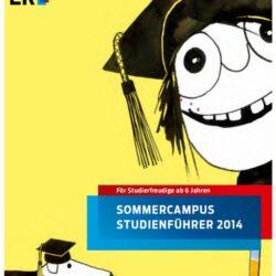 Sommercampus 2014