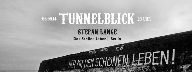 Tunnelblick #20