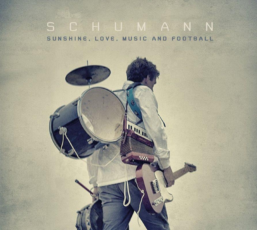 SUNSHINE, LOVE, MUSIC AND FOOTBALL