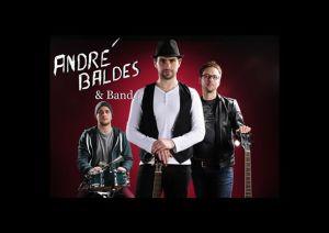 André Baldes Trio