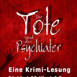 Die Tote und der Psychiater