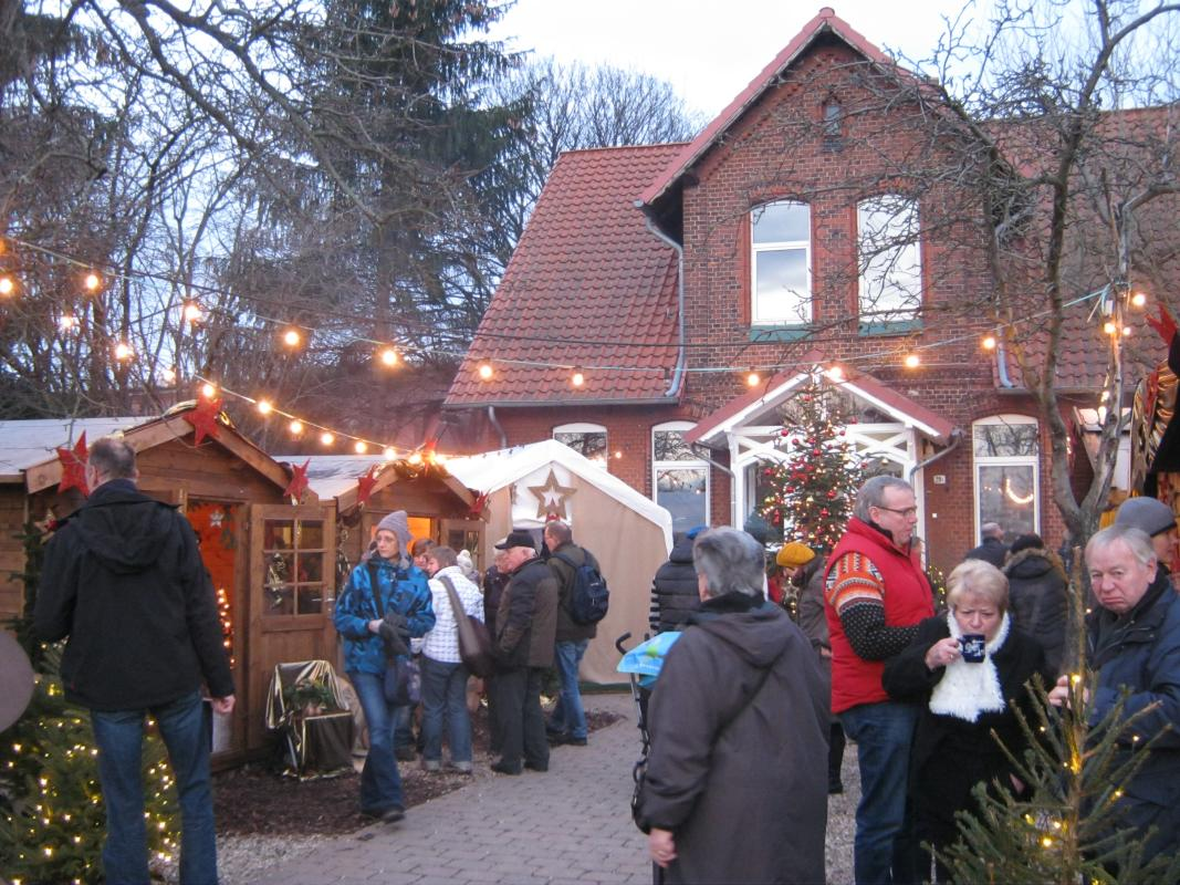 Weihnachtsmarkt Lindener Berg.Weihnachtsmarkt Linden Weihnachtsmärkte Linden