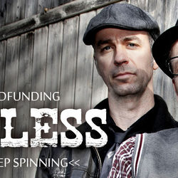 Portless – lokale Band aus Hannover-Linden