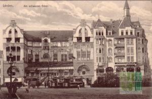 """Gasthaus """"Zum Schwarzen Bären"""""""