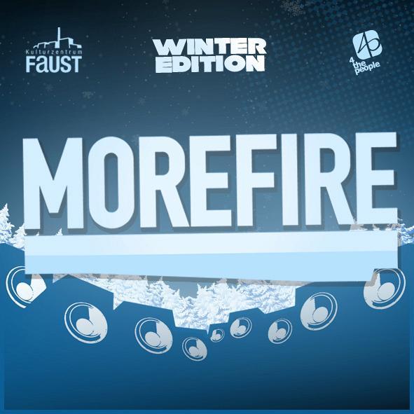 More Fire Festival - Winter Edition