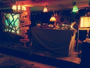 Bei Chez Heinz - Klub1210