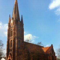 Erlöserkirche / Gospelkirche Hannover