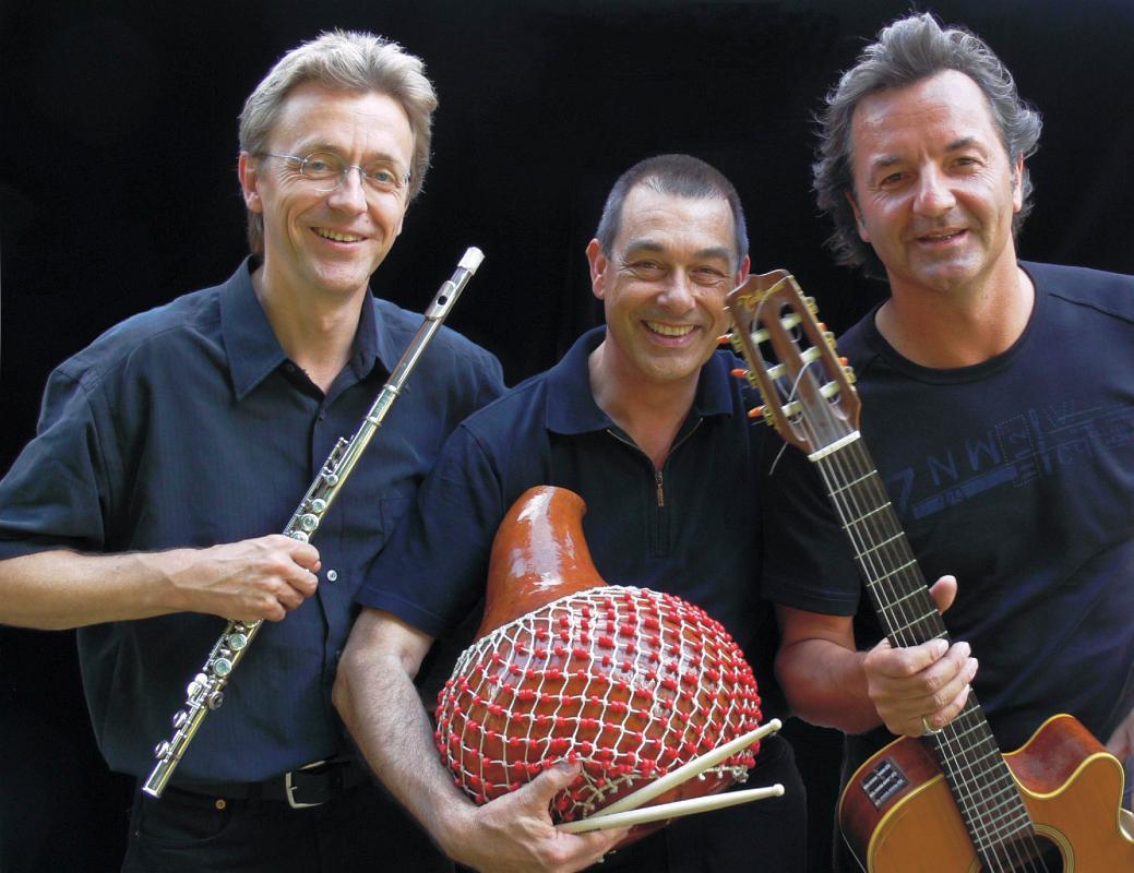 Trio Coppo