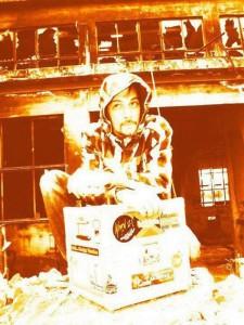 DJ Rocket
