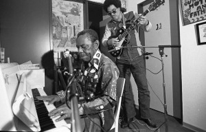 Champion Jack Dupree & Lousiana Red Memory Night