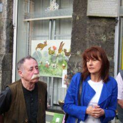 Fernsehtipp: Egon Kuhn – eine Zeitreise