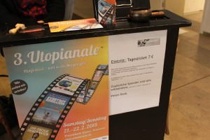 Utopianale 2015
