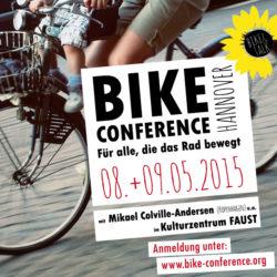 Bike Conference Hannover