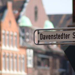 Davenstedter Straße