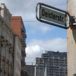 Deisterstraße