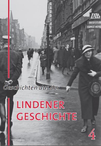 Geschichten aus der Lindener Geschichte - Heft 4