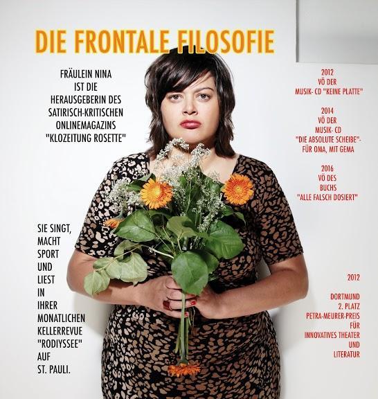 Fräulein Nina