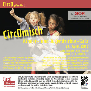 CircOMisch