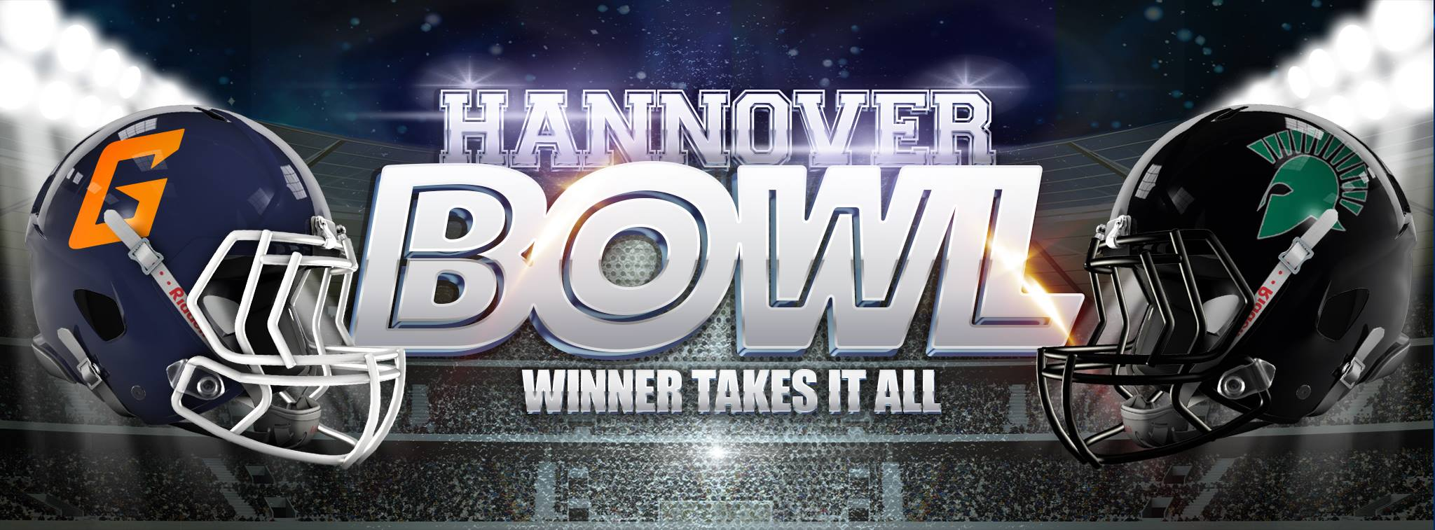 Hannover Bowl 2015
