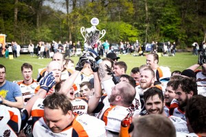 Sieger: Hannover Grizzlies