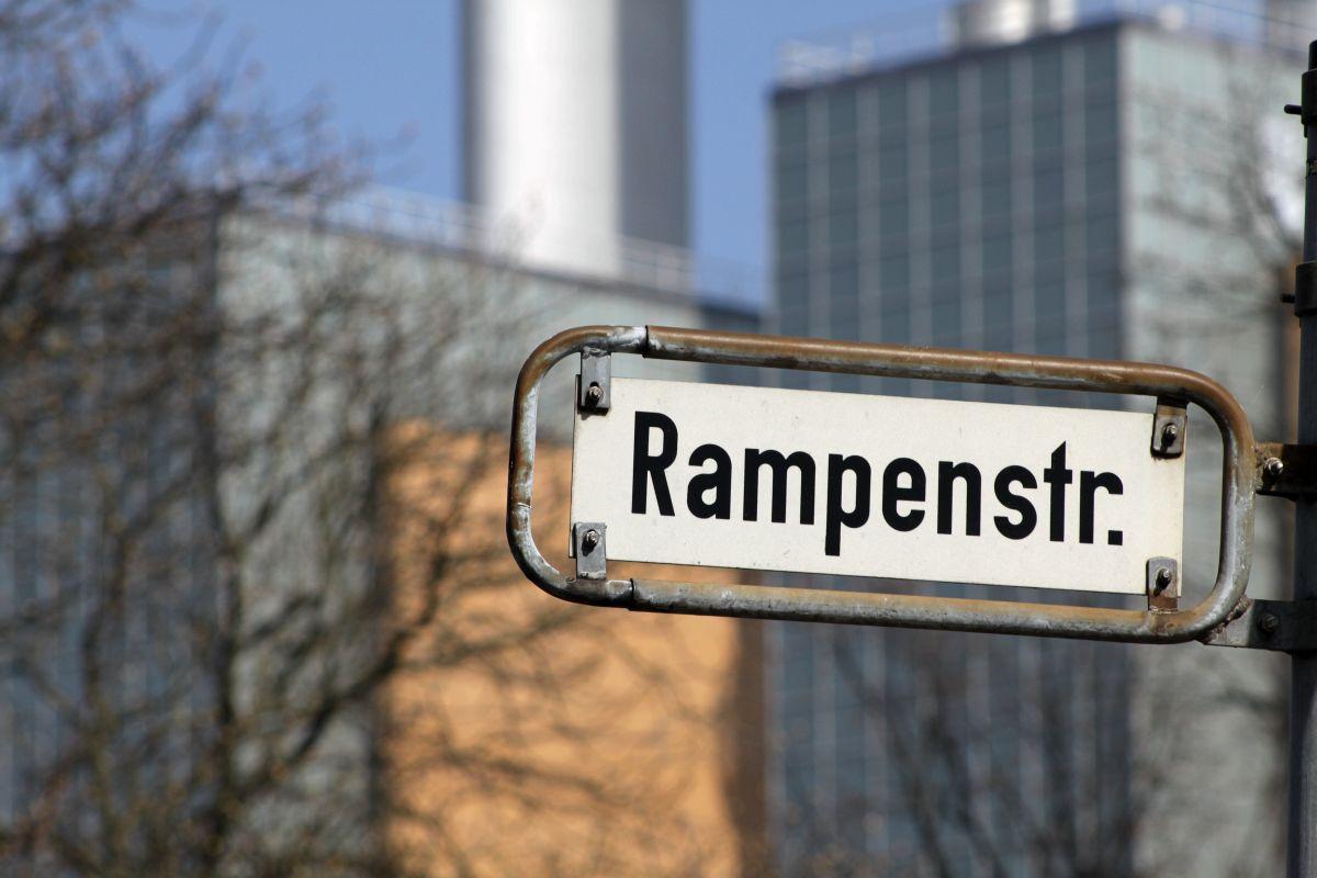 Rampenstraße