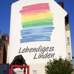 Lebendiges Linden