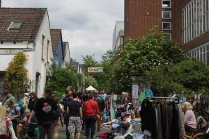 Faust Flohmarkt Termine 2019