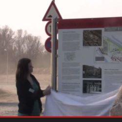 Gedenkfeiern für die Befreiung der Konzentrationslager in Hannover