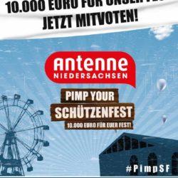 Pimp your Schützenfest