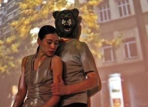 Schwarzer Bär (Bild: Thomas Finster)