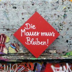Graffiti an der Glocksee (Foto: enercity)