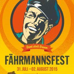 Fährmannsfest 2015