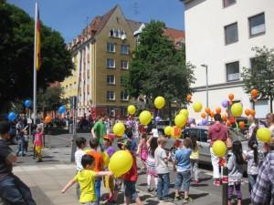 JUKIKS - Jugend- und Kinder-Kultursommer