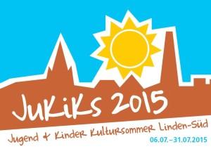 Logo JuKiKs 2015