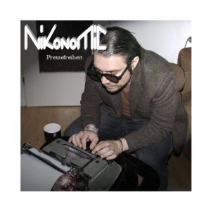NIKONOMIC HITMAN