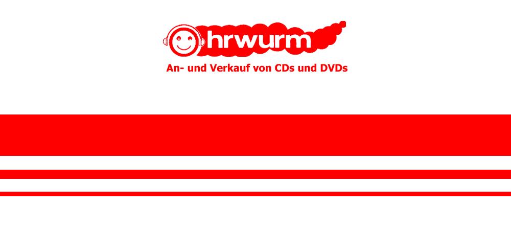 Ohrwurm CDs
