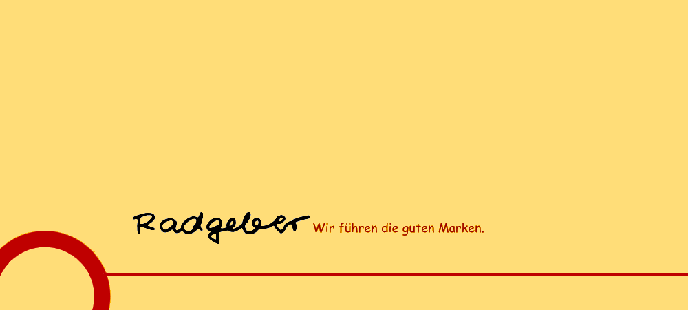 Radgeber Linden