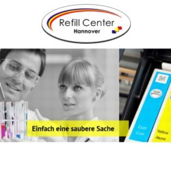 Refill Center Hannover