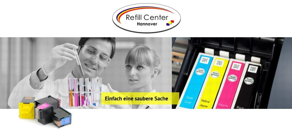 Refill Center Hannover