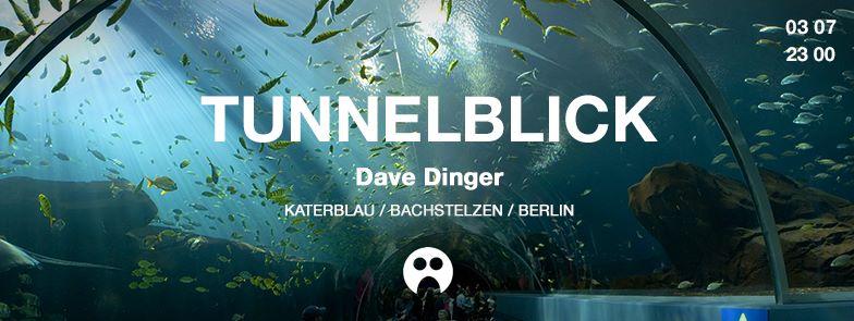 Tunnelblick #25