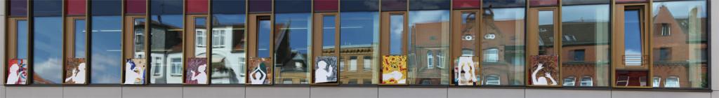 Kunst am Rathaus