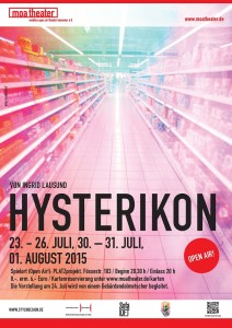 2015 - Hysterikon