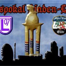 Stadtbezirkspokal Linden-Limmer 2015