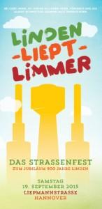 Linden lie(p)t Limmer