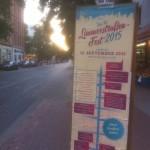 Limmerstraßenfest 2015