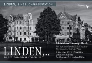 Linden,.. - Eine fotografische Stadtreise.