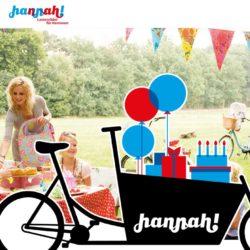 hannah - Lastenräder für Hannover