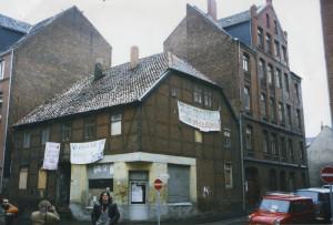 Ricklinger Str. 46 (1980 Wolfgang Becker)