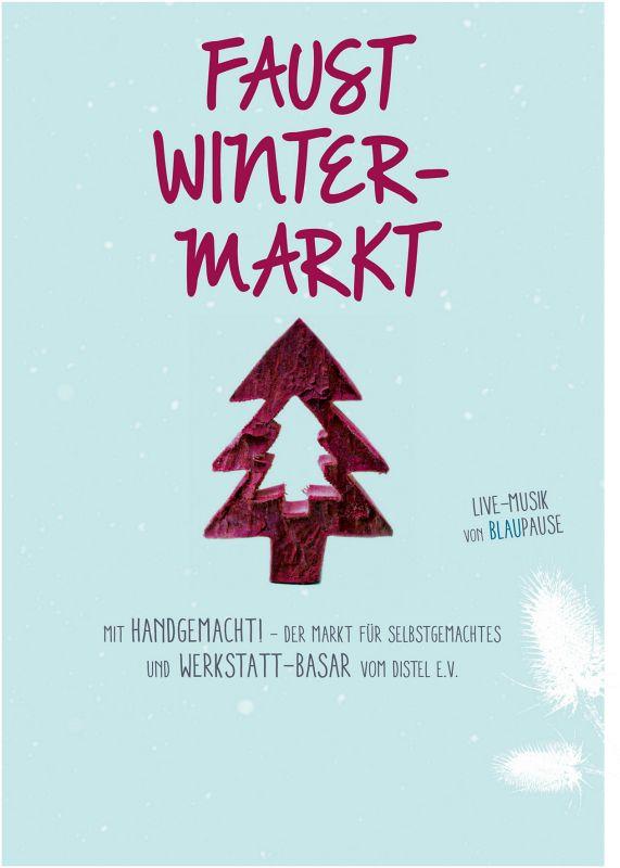 FAUST Wintermarkt