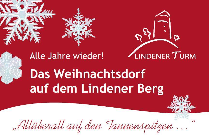 Weihnachtsmarkt Lindener Berg.Das Weihnachtsdorf Auf Dem Lindener Berg